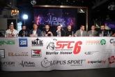 ММА - пресконференция преди гала вечерта Spartacus Fighting Championship - 11.01.2018