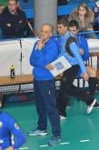 Волейбол - Купа на България - ВК Марек Ивкони - ВК Монтана - 12.01.2018