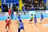 Волейбол - Купа на България - ВК Хебър - ВК Нефтохимик - 13.01.2018