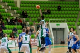 Баскетбол - НБЛ - Балкан vs Спартак Плевен - Арена Ботевград - 13.01.2018