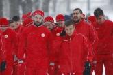 Футбол - ФК ЦСКА 1948 започна зимната си подготовка - 15.01.2018