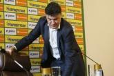 Пресконференция на Борислав Михайлов след изпълком на БФС - 16.01.2018
