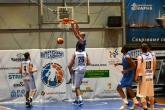 Баскетбол - Купа България - БК Черно Море - БК Левски Лукойл - 17.01.2018