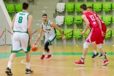 Баскетбол - Купа на България - Балкан vs Академик София - Арена Ботевград - 17.01.2018