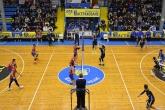Волейбол - Чалъндж къп - ВК Монтана - ВК Фойникас - 17.01.2018