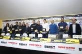 Кик Бокс - годишни награди за 2017 - 18.01.2018