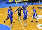 Волейбол - НВЛ - ВК Монтана - ВК Арда - 19.01.2018