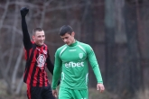 Футбол - контролна среща - ФК Локомотив ПД - ФК Хебър - 20.01.2018