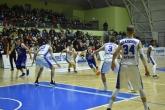 Баскетбол - НБЛ - БК Академик Бултекс - БК Черно Море - 20.01.2018