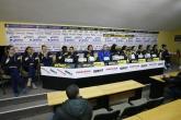 Волейбол - отбор на месеца - ВК Марица  - 22.01.2018