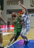 Баскетбол - Балканска Лига - БК Рилски Спортист - БК Ибар - 23.01.2018