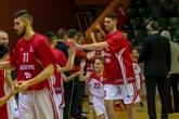 Баскетбол - НБЛ - Академик София vs Берое - Спортен комплекс Правец - 26.01.2018