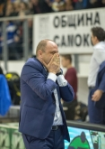 Баскетбол - НБЛ - БК Рилски Спортист - БК Левски Лукойл - 27.01.2018