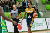 Баскетбол - НБЛ - Балкан vs Ямбол - Арена Ботевград - 27.01.2018