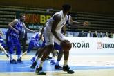 Баскетбол - Балканска лига - БК Левски Лукойл - БК Рилски Спортист -  30.01.2018