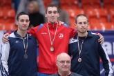 Лека Атлетика - Национален шампионат за Мъже и Жени ден 1  - 03.02.2018