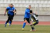 Футбол  - Черно море VS Лудогорец 2 - контрола -  07.02.2018