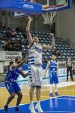 Баскетбол - Балканска лига - Рилски спортист vs. Тирана - 08.02.2018