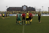 Футбол - Контрола - ПФК Ботев Пловдив vs. ФК Ботев Враца - 10.02.2018