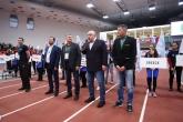 Лека Атлетика - Балканско първенство до 20г.  - 10.02.2018