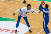 Баскетбол - НБЛ - Балкан vs Рилски спортист - Арена Ботевград - 10.02.2018