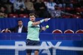 Тенис - АТП 250 - Стан Вавринка vs. Мирза Башич - 10.02.2018
