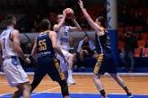 Баскетбол - Черно море Тича VS Ямбол - 10.02.2018