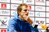 Тенис - АТП 250 - Мирза Башич  - 10.02.2018