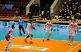 Волейбол - НВЛ - ВК Нефотохимик - ВК Левски - 09.02.2018