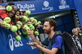 Тенис - АТП 250 - Церемония по награждаване - двойки - 11.02.2018