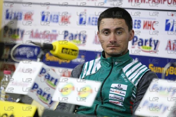 Ски ориентиране - Защо лишиха Станимир Беломъжев от европейската титла - 14.02.2018
