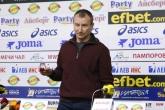 Футбол - треньор на месеца - Стамен Белчев - ЦСКА  - 14.02.2018