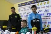 Футбол - ПФК Витоша преди пролетния дял на първенството - 14.02.2018