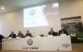 Футбол - БФС и международната компания Sportradar подписаха договор за партньорство - 14.02.2018