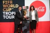 Световната купа бе представена официално в България - 14.02.2018