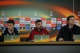 Футбол - пресконфренция на треньорна на Милан - Дженаро Гатузо - 14.02.2018