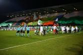 Футбол - Лига Европа - 1/16 финал - ПФК Лудогорец - ФК Милан - 15.02.2018