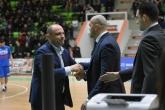 Баскетбол - Купа на България - БК Балкан vs БК Левски Лукойл - Арена Ботевград - 17.02.2018