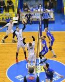 Волейбол - НВЛ - ВК Монтана - ВК Пирин - 18.02.2018