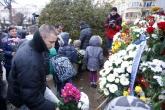 Футбол - Футболистите на ПФК Левски поднесоха венци пред паметника на Апостола - 19.02.2018