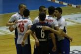 Волейбол - НВЛ - ВК Левски - ВК Черно Море - 21.02.2018