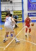 Баскетбол - Адриатическа лига - БК Монтана - БК Цървена Звезда - 21.02.2018