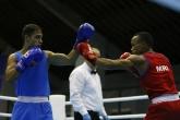 Бокс - международен турнир Странджа - ден 4 - 22.02.2018