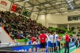 Баскетбол - Квалификации за Китай 2019 г. - България vs Чехия - Арена Ботевград - 23.02.2018
