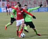 Футбол - ППЛ - 23 ти кръг - ПФК ЦСКА - София - ПФК Черно Море - 23.02.2018