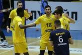 Волейбол - НВЛ - ВК Левски - ВК Марек - 23.02.2018