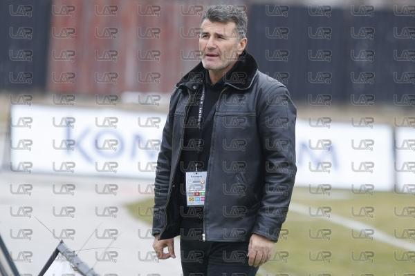 Футбол - ВПЛ - ФК Локомотив София - ФК Оборище - 24.02.2018