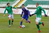 Футбол - ППЛ - 22 ри кръг - ПФК Берое - ФК Етър - 24.02.2018