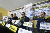 Таекуондо - пресконференция международен турнир София Оупън - 01.03.2018