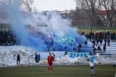 Футбол - ППЛ -  23 кръг - ФК Дунав - ПФК ЦСКА-София - 05.03.2018